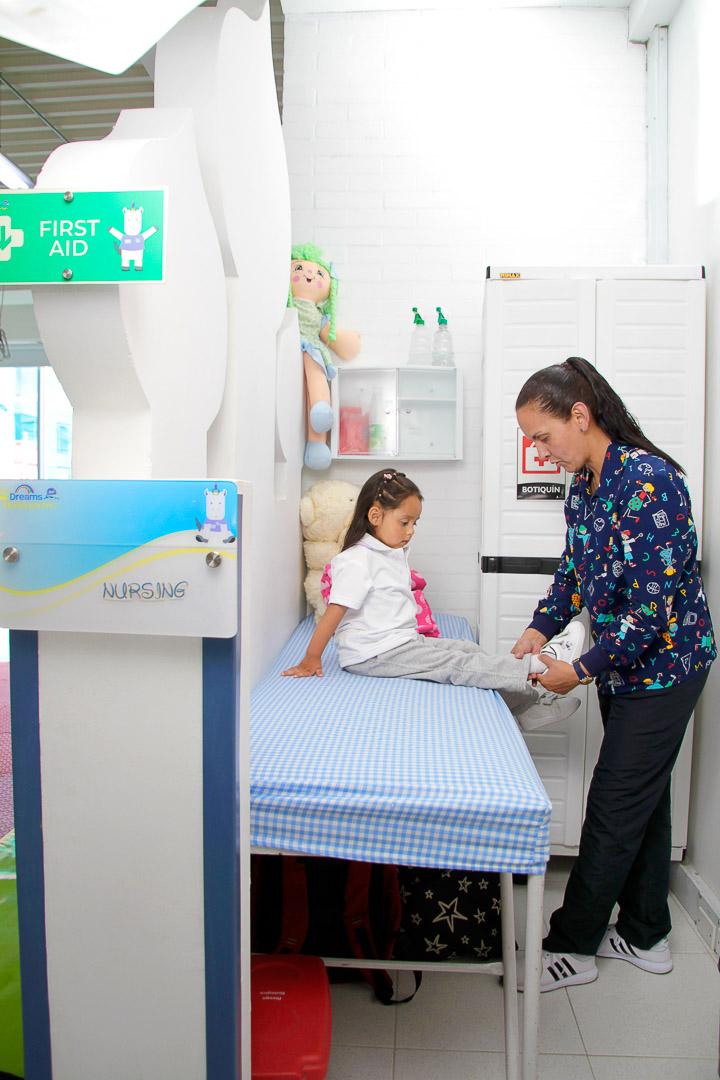 PW Enfermería Mazuren